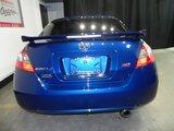 Honda Civic COUPE SI 2010