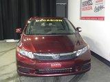 Honda Civic EX Automatique 2012