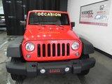 Jeep Wrangler Unlimited SPORT 2015