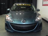 Mazda 3 GX Automatique 2011