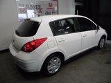 Nissan Versa Hatchback 1.8S 2009