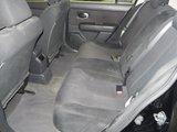 Nissan Versa SL 2010