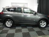 Toyota RAV4 XLE AWD 2013
