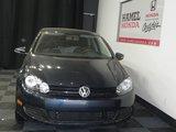 Volkswagen Golf COUPE TRENDLINE 2011