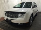 2010 Lincoln MKX Limited LUXURY AWD