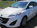 2012 Mazda Mazda5 MAZDA5
