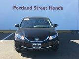 Honda Civic Sedan LX