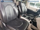 2018 Chrysler Pacifica Touring-L Plus,LEATHER,NAVIGATION,DVD PLAYER,AIR,TILT,CRUISE,PW,PL,CLEAN CARPROOF,GREAT VALUE!!!