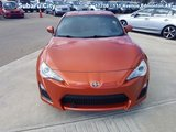 2014 Scion FR-S VERY CLEAN SPORTS CAR, AIR,TILT,CRUISE,PW,PL,LOW KMS, LOCAL TRADE!!!!