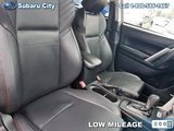 2015 Subaru Forester 2.0XT Touring,TURBO,250 HP,SUNROOF, ALUMINUM WHEELS, HEATED SEATS, BLIND SPOT MIRRORS, HEATED WIPER BLADES,POWER LIFTGATE!!!!