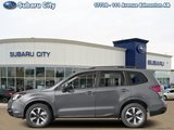 2017 Subaru Forester 2.5i Touring w/Technology Package