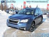 2017 Subaru Forester 2.5i Touring Auto