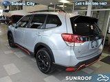 2019 Subaru Forester Sport Eyesight CVT