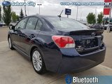 2016 Subaru Impreza 2.0i Sport Sedan