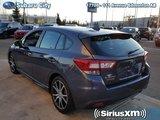 2017 Subaru Impreza 5dr HB CVT Sport