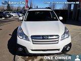 2014 Subaru Outback 3.6R