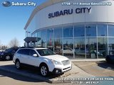 2014 Subaru Outback 3.6R,TOURING PKG,SUNROOF,1 OWNER,LOCAL TRADE,MUCH MORE!!!