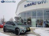2016 Subaru XV Crosstrek Sport,OFF ROAD KIT, SUNROOF,LUGGAGE RACK,HEATED SEATS,BLUETOOTH,AWD,LIFT KIT,MUCH MORE!!!  OFFROAD PKG