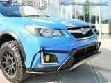2017 Subaru XV Crosstrek Sport,OFF ROAD KIT,SUNROOF,LUGGAGE RACK,LIFT KIT,HEATED SEATS,BLUETOOTH, MUST SEE!!!!  OFFROAD PKG