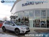 2017 Subaru XV Crosstrek Sport Package
