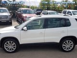 2009 Volkswagen Tiguan HIGHLINE,4MOTION,LEATHER,SUNROOF,ALUMINUM WHEELS, AIR,TILT,CRUISE,PW,PL, VERY CLEAN!!!