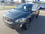 2015 Volvo XC60 T6 R-Design Platinum,LEATHER,SUNROOF,AWD,FULLY LOADED,LOCAL TRADE!!!!