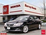 2015 Honda Accord EX-L Honda Certified