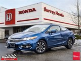 2015 Honda Civic EX with only 25