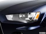 Outlander ES 2WD 2012