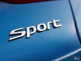 Elantra Sport BASE Elantra Sport 2018