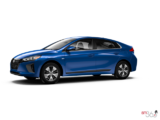2018 Hyundai Ioniq Electric SE Cold Climate Package