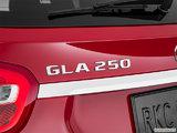 GLA 250 4MATIC 2018