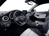 GLC Coupé 300 4MATIC Coupe 2019