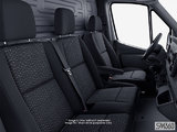 Sprinter Fourgon 4500 BASE FOURGON 4500 2019