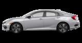Honda Civic Sedan EX-T