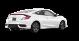 Honda CIVIC CPE LX LX