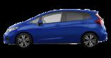 Honda Fit EX-L Navi