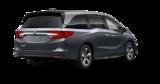 Honda ODYSSEY EX-L-RES