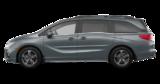 Honda ODYSSEY EX-L-RES EX-L RES
