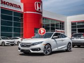 Honda CIVIC CPE EX-T GARANTIE 10ANS/200,000 KILOMETRES* 2016