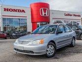 2003 Honda Civic DX-G
