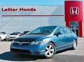 Honda Civic Ex-L 2008