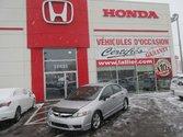 Honda Civic DX-A + MAGS 2010
