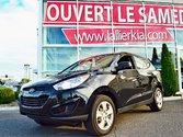 Hyundai Tucson L manuel 2012