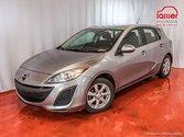 Mazda Mazda3 GX ** INCLUS PNEUS ÉTÉ SUR JANTES ET PNEUS HIVER 2011
