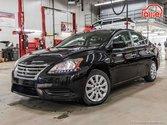 Nissan Sentra S **AUTO A/C BLUETOOTH GR ELECTRIQUE 2013