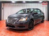 Nissan Sentra S****GROUPE ÉLECTRIQUE**PRISE AUX** 2013