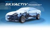 La technologie SKYACTIV : performance et économie