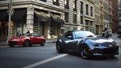 Plus de puissance pour la Mazda MX-5 2019