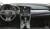 Honda Civic Sedan